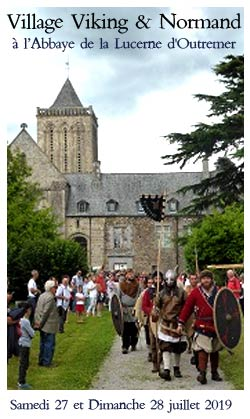 animations-medievales-monde-viking-Abbaye-Lucerne-Outremer-Normandie