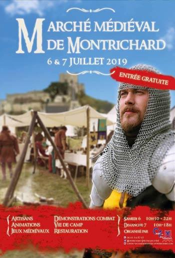 animations-medievales-montrichard-Centre-Val-de-Loire