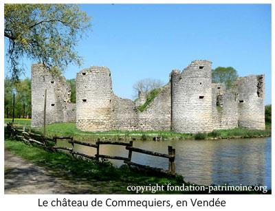 chateau-commequiers-vendee-Pays-de-la-Loire
