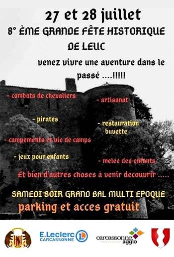 fete-historique-medievales-de-Leuc-Aude-Occitanie-Mesnies-des-Carcasses