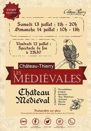 fetes-medievales-Château-Thierry-2019-Hauts-de-France