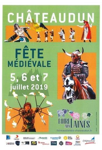 foire-aux-laines-2019-chateaudun-fete-animations-medievales-Centre-Val-de-Loire