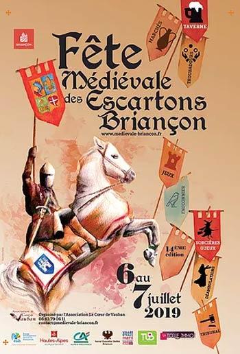 medievales-2019-briançon-Provence-Alpes-Côte-d'Azur-animations-moyen-age-festif