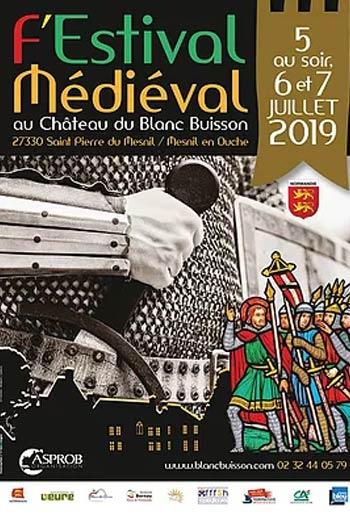 medievales-2019-chateau-blanc-buisson-Eure-Normandie