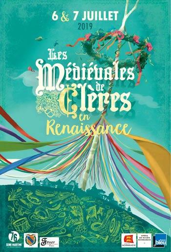 medievales-2019-cleres-normandie-animations-marche-moyen-age-festif