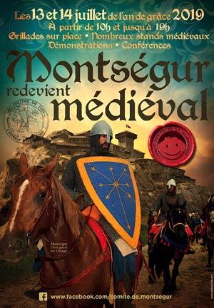 medievales-animation-marche-moyen-age-montsegur-occitanie