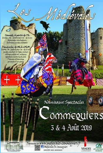 medievales-de-commequiers-Vendée-Pays-de-la-Loire