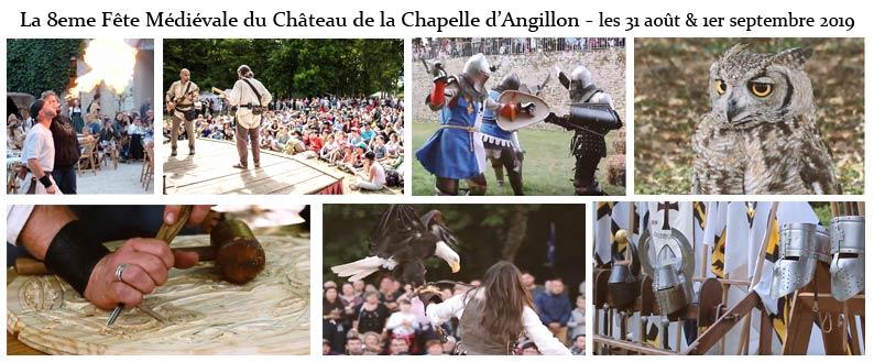 animations-medievales-2019-chateau-chapelle-d-Angillon-Centre-val-de-loire-moyen-age-festif