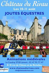 animations-medievales-joutes-equestre-chateau-de-Rivau-Centre-Val-de-Loire_s