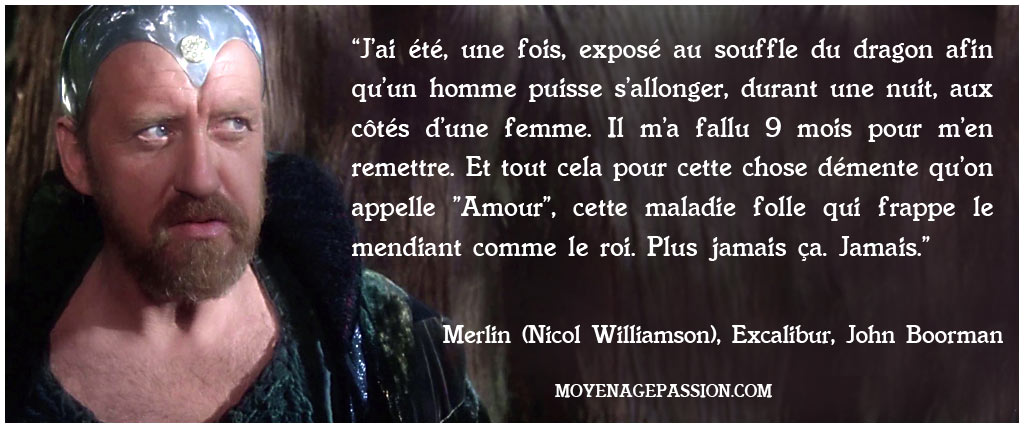 excalibur-legendes-arthuriennes-film-cinema-citations-medievales-merlin-Nicol-Williamson