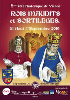 fete-historique-medievale-2019-Vienne-auvergne-rhone-alpes