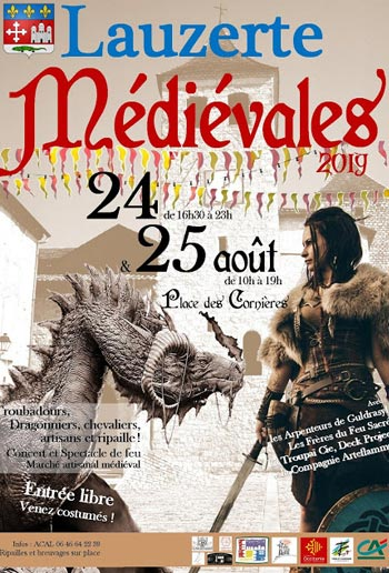 fete-medievale-marche-animations-lauzerte-Occitanie_s