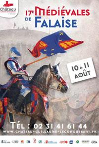medieval-falaise-2019-chateau-guillaume-le-conquerant-Calvados-Normandie_s