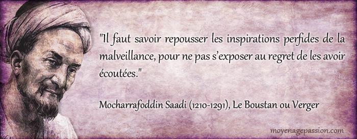 Saadi-citations-medievales-sagesse-persane-miroirs-des-princes-sagesse-politique