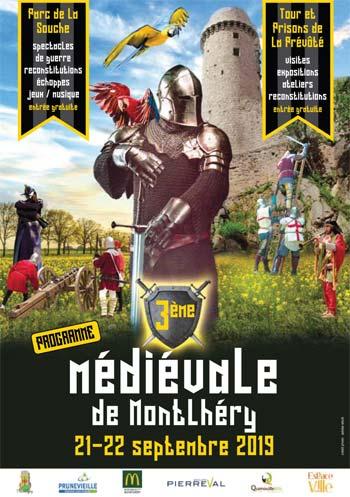 animations-medievales-montlhery-Essonne-ile-de-France-2019