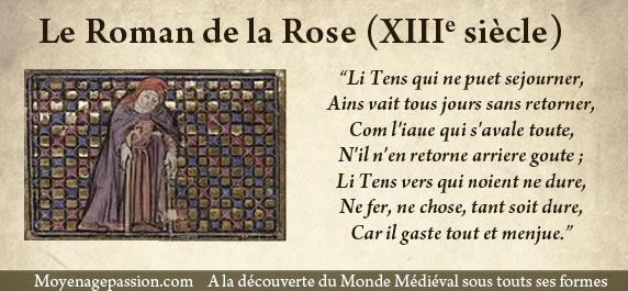 citations-medievales-roman-de-la-rose-litterature-medievale-moyen-age-central-XIIIe-siecle