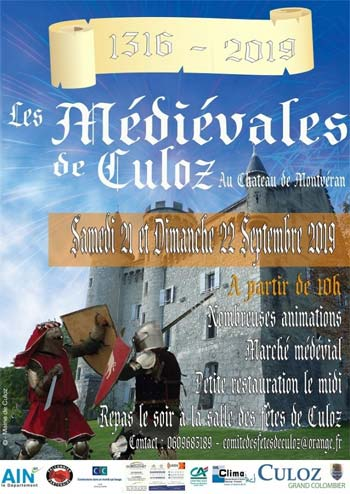 medievale-2019-Culoz-Ain-animations-compagnies-moyen-age-Auvergne-Rhone-Alpes
