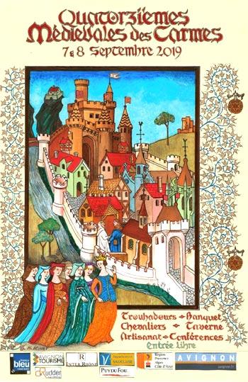 medievales-des-carmes-2019-avignon-vaucluse-Provence-Alpes-Cote-Azur