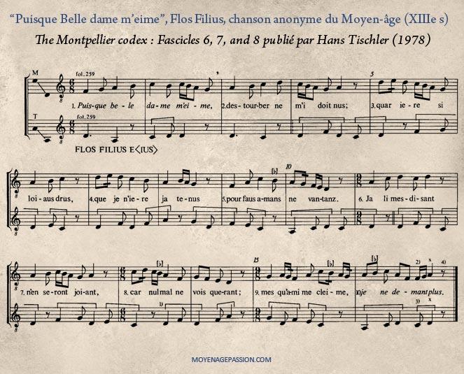 motet-amour-courtois-chanson-medieval-chansonnier-codex-montpellier-moyen-age