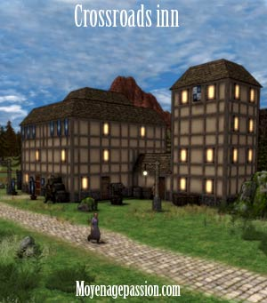 crossroads-inn-jeu-video-monde-medieval-klabater-moyen-age-fantaisie
