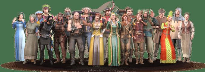 jeu-video-taverne-medievale-moyen-age-fantastique