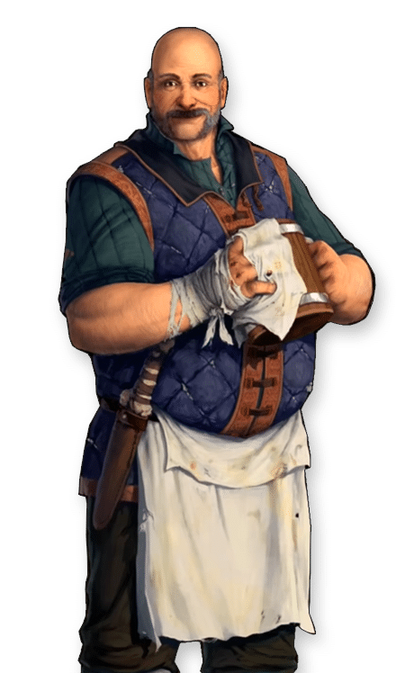 tavernier-monde-medieval-fantaisie-jeu-video-crossroads-inn-klabater