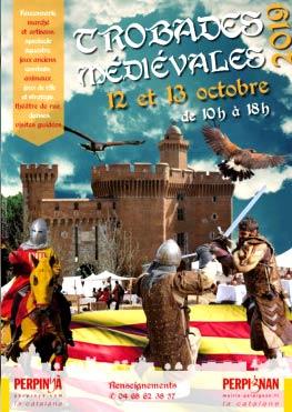 trobades-medievales-animations-compagnies-Perpignan-occitanie-2019