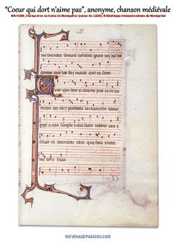 amour-courtois-chanson-medievale-rondeau-chansonnier-montpellier-moyen-age-s