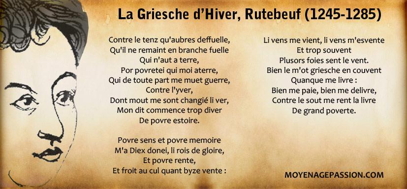 rutebeuf-grieche-hiver-poesie-medievale-vieux-français-