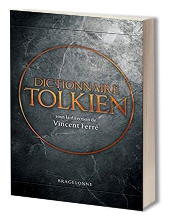 tolkien-dictionnaire-medievalisme-vincent-ferre-moyen-age-fantastique-fantasy