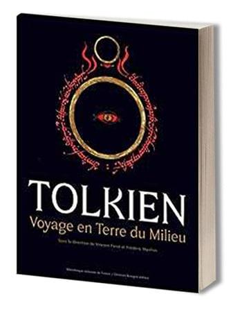 tolkien-exposition-bnf-conference-vincent-ferre-moyen-age-fantastique