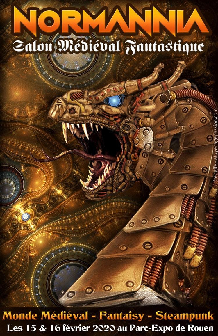 dragon-steampunk-normannia-2020-salon-medieval-fantastique-affiche-vide-750