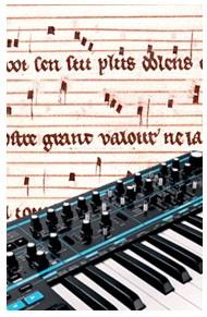 musique-medievale-definition-influence-musique-electroniques-synthetiseur-musique-moderne