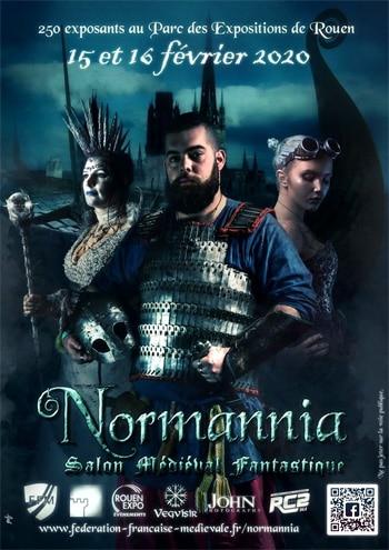salon-medieval-fantastique-normandie-normannia-2020-rouen-monde-medieval