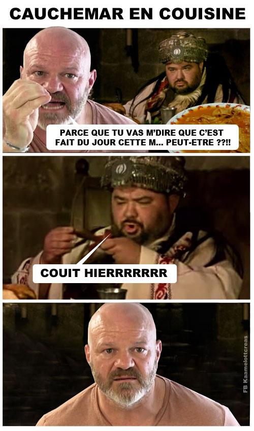 crossover-kaamelott-cauchemar-cuisine-philippe-etchebest-humour-monde-medieval-serie-televisee
