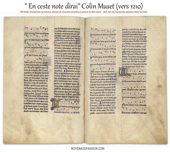 colin-muset-musique-chanson-medievale-trouvere-vieux-francais-moyen-age-ms-5198-bnf-s