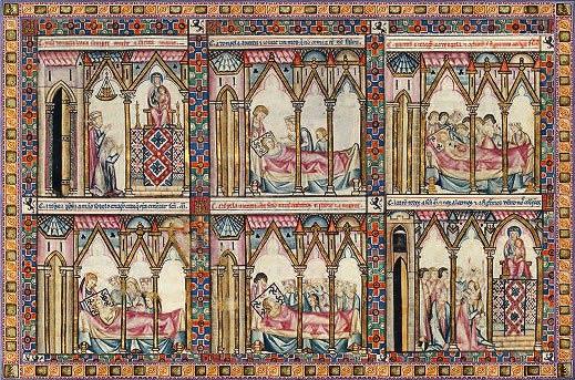 musique-medievale-cantigas-santa-maria-miniature-miracle-culte-marial-moyen-age-central