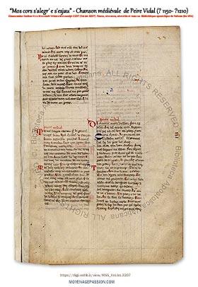 peire-vidal-chanson-medievale-courtoisie-troubadour-chansonnier-occitan-H-moyen-age-s