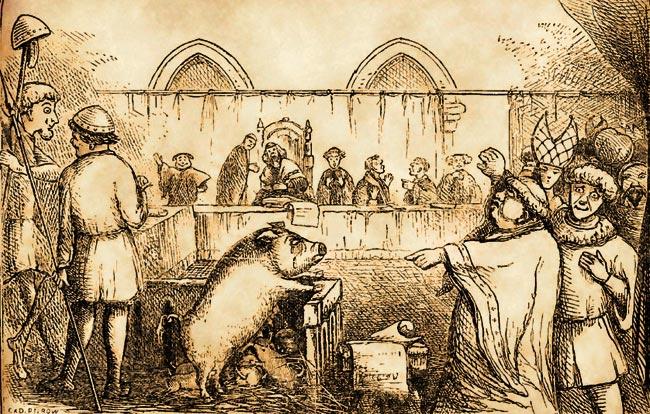 proces-animaux-monde-medieval-conference-michel-pastoureau-moyen-age