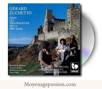 troubadours-musique-medieval-peire-vidale-gerard-zuchetto-album-moyen-age