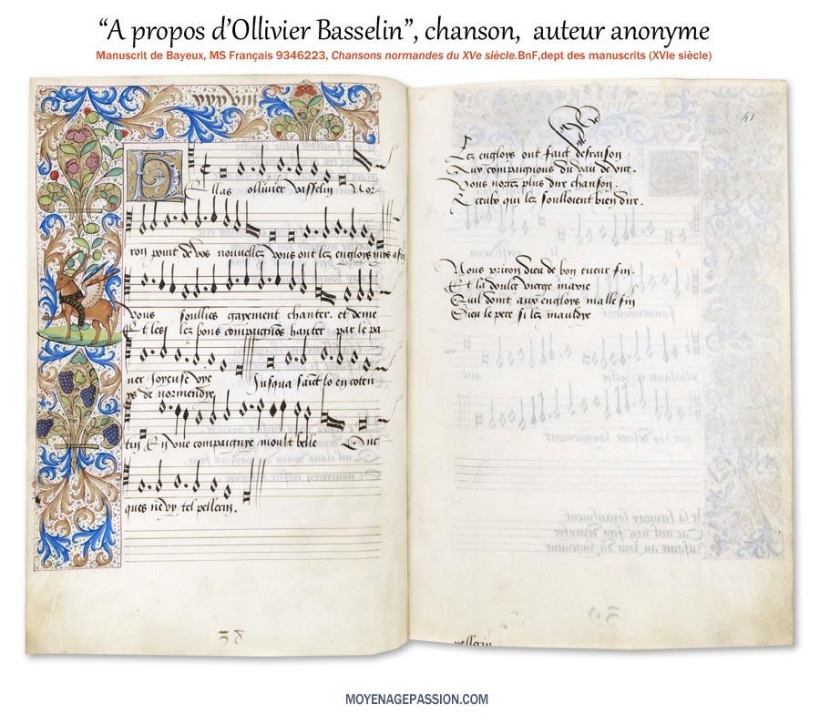 manuscrit-bayeux-olivier-basselin-poesie-medievale-chansons-a-boire-normandes-s
