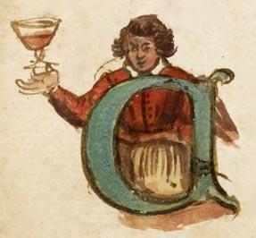 manuscrit-de-caen-vaudevire-jean-le-houx