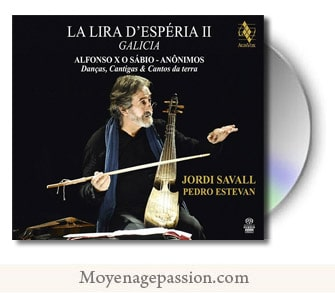 musique-medievale-album-jordi-savall-liria-esperia-II-moyen-âge-central-viele
