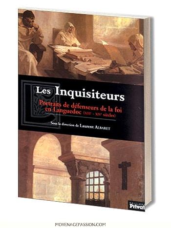 inquisition-legende-noire-livre-laurent-albaret-moyen-age