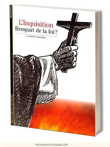 inquisition--moyen-age-livre-Laurent-Albaret-historien-medieviste