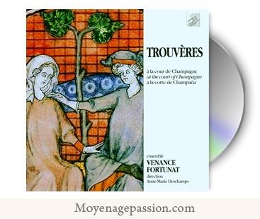 musique-medievale-trouveres-champagne--ensemble-venance-fortunat-chansonnier-montpeliier-moyen-age