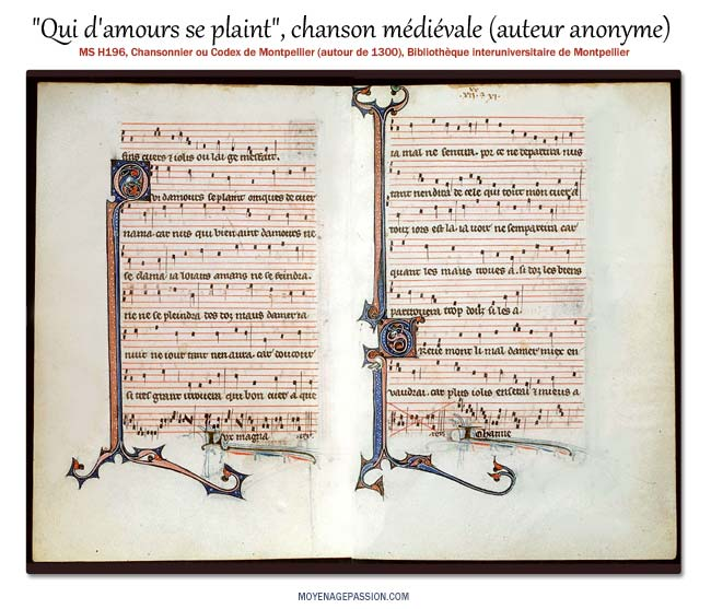 chansonnier-montellier-motets-amour-courtois-moyen-age-central-XXXe-siecle-anonymes_s