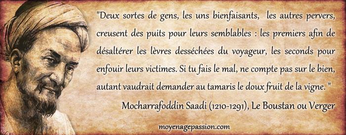 citation-Saadi-boustan-sagesse-persane-conte-moral-monde-medieval-moyen-age