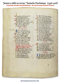 poesie-medievale-manuscrit-840-Eustache-deschamps-rondeau-vin-boisson-moyen-age-tardif_s