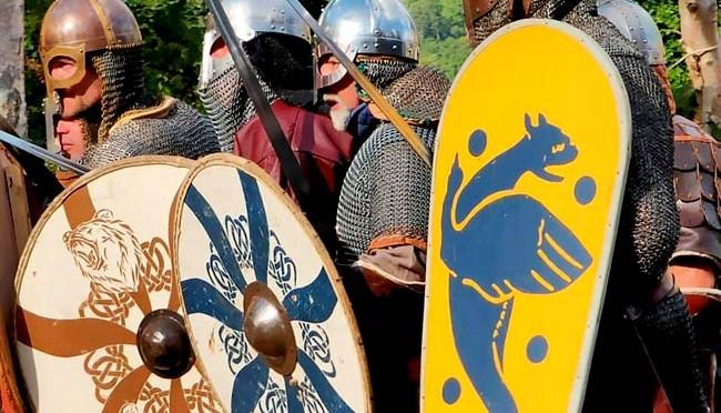 A la fin août, de grandes médiévales à Montfort-sur-Risle et leur lot d'animations et de reconstitution